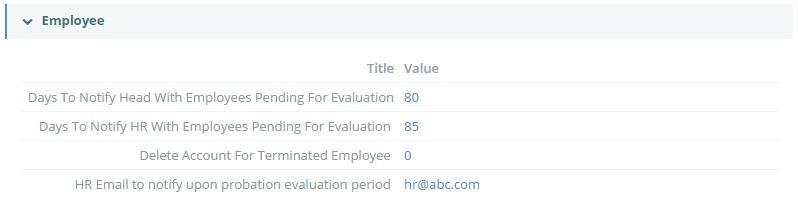 Configuration Managment_HR_Employee